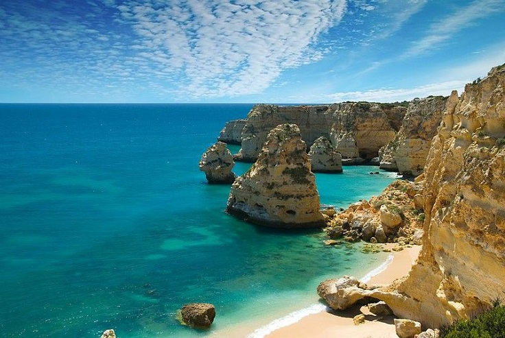 Algarave-Portugal